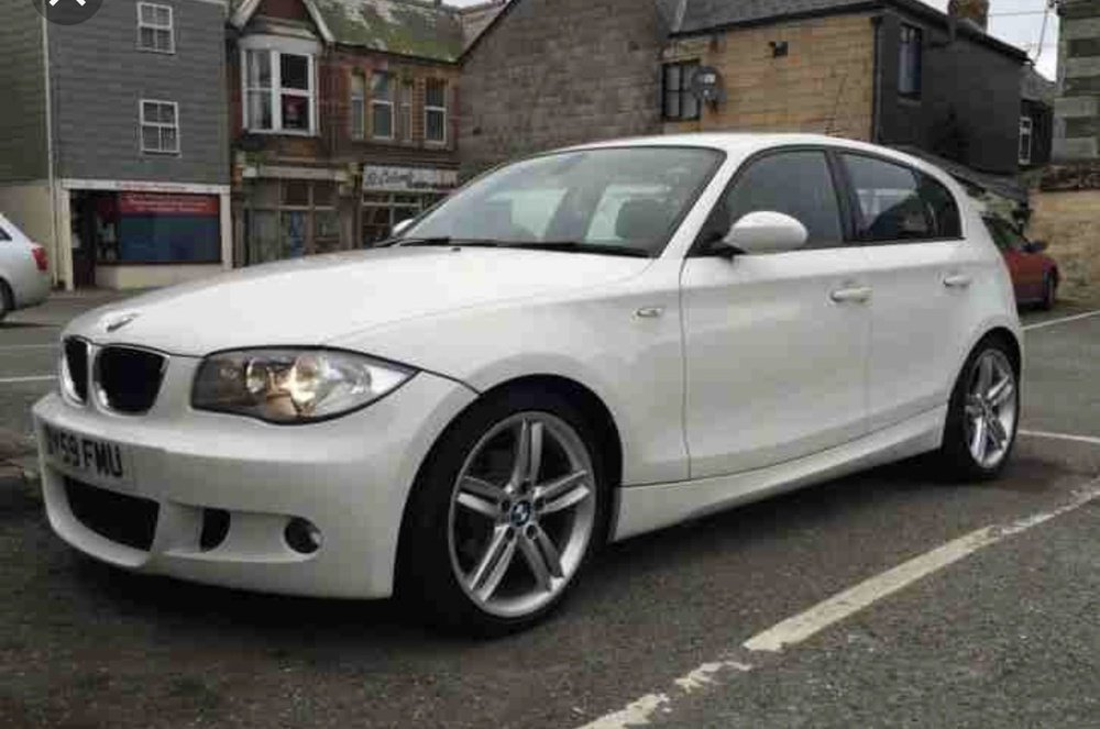 BMW 1 Series - Hatchback 3dr (E81) (2007) 118i (143 Hp) Steptronic | Janinne92 | LoveCarReviews