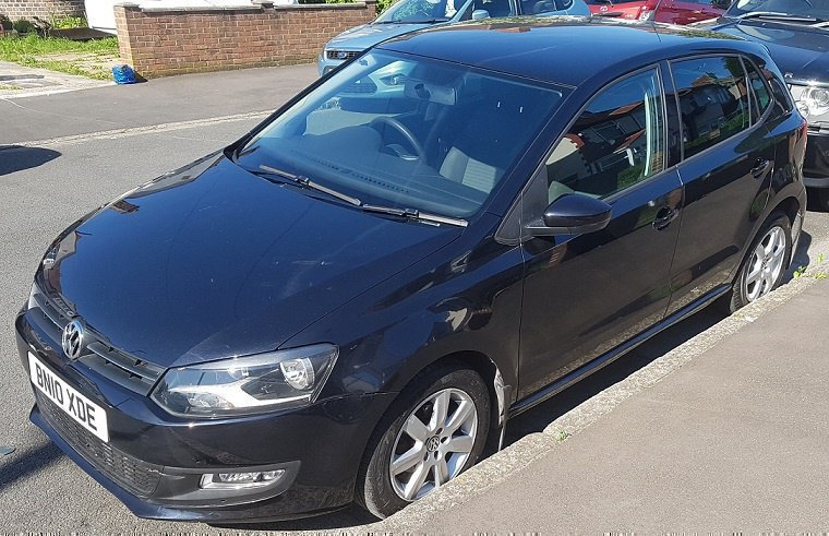 Volkswagen Polo - V (2009) 1.2 (70 Hp) 5-dr | Sibezzy | LoveCarReviews