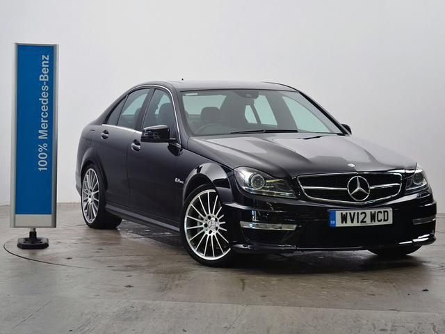 Mercedes-Benz C-class - (W204) (2007) AMG C 63 (457 Hp) Speedshift | Faitheldriver | LoveCarReviews
