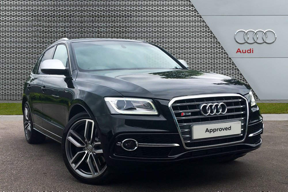 Audi SQ5 - I (2014) 3.0 TDI V6 (313 Hp) quattro Tiptronic | Klau | LoveCarReviews
