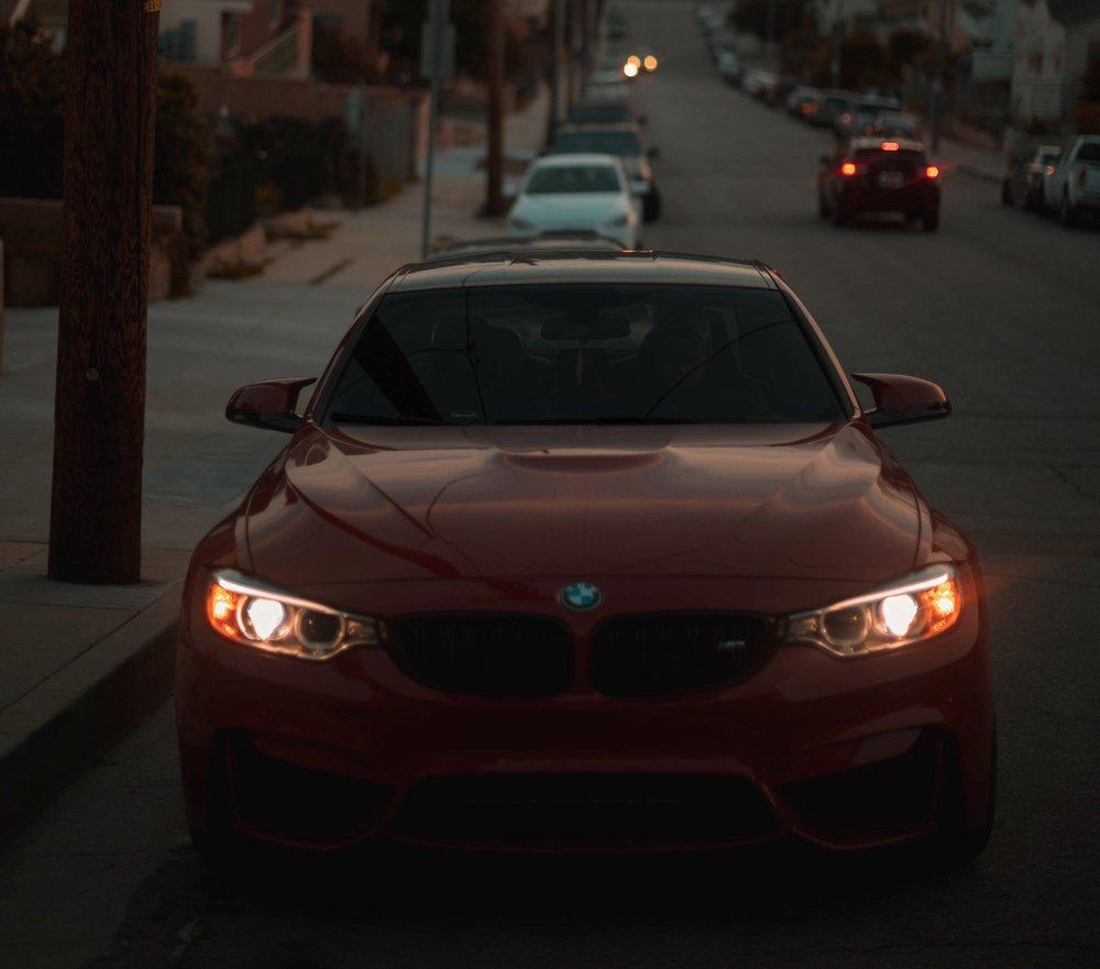 BMW M3 - (F80) (2014) 3.0 (431 Hp) DCT   Kris   LoveCarReviews