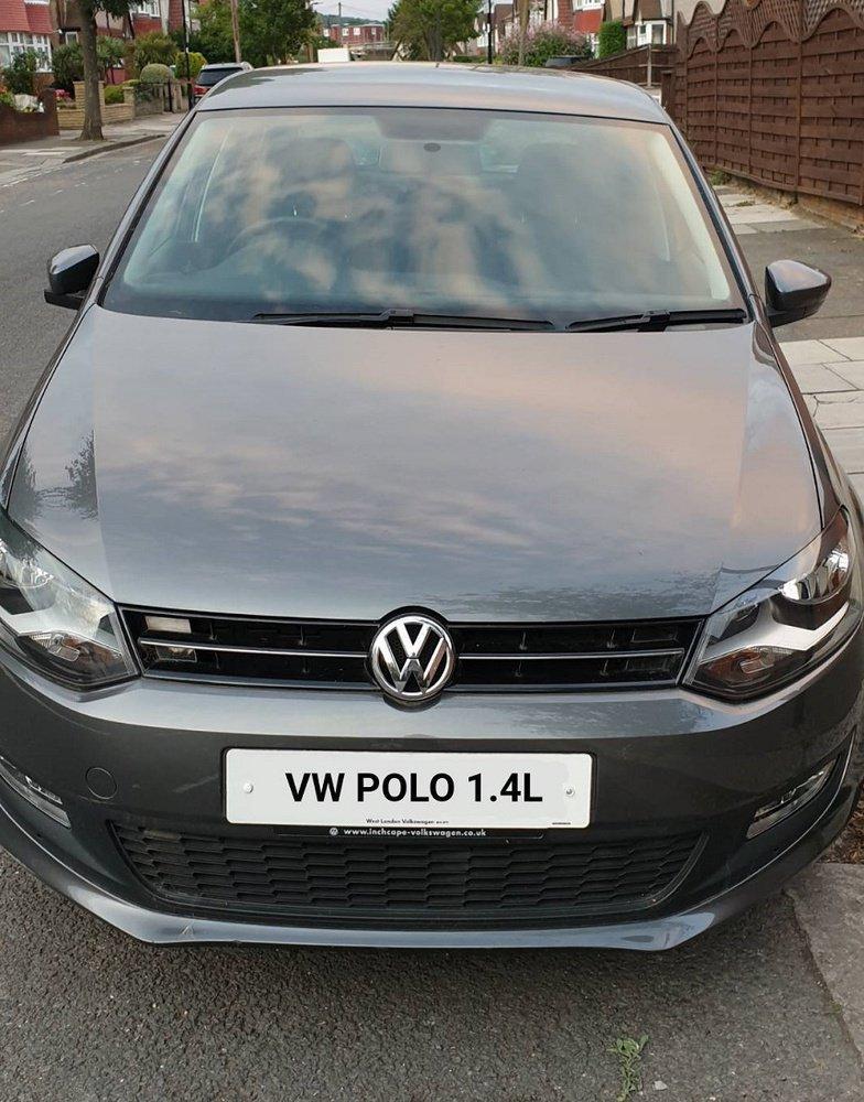 Volkswagen Polo - V (2009) 1.4 (85 Hp) DSG | Niknaksow | LoveCarReviews