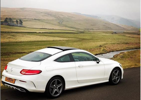 Mercedes-Benz C-class - Coupe (C205) (2015) C 250 (211 Hp) 9G-TRONIC | Dylanscarreviews | LoveCarReviews