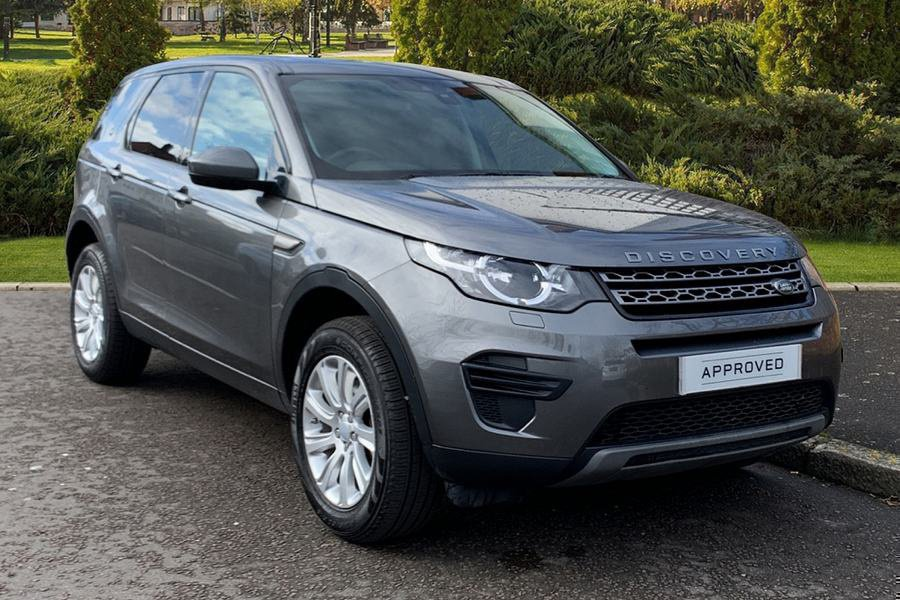 Land Rover Discovery Sport - (2015) 2.0 SD4 (240 Hp) AWD Automatic 7 Seat | Kris | LoveCarReviews