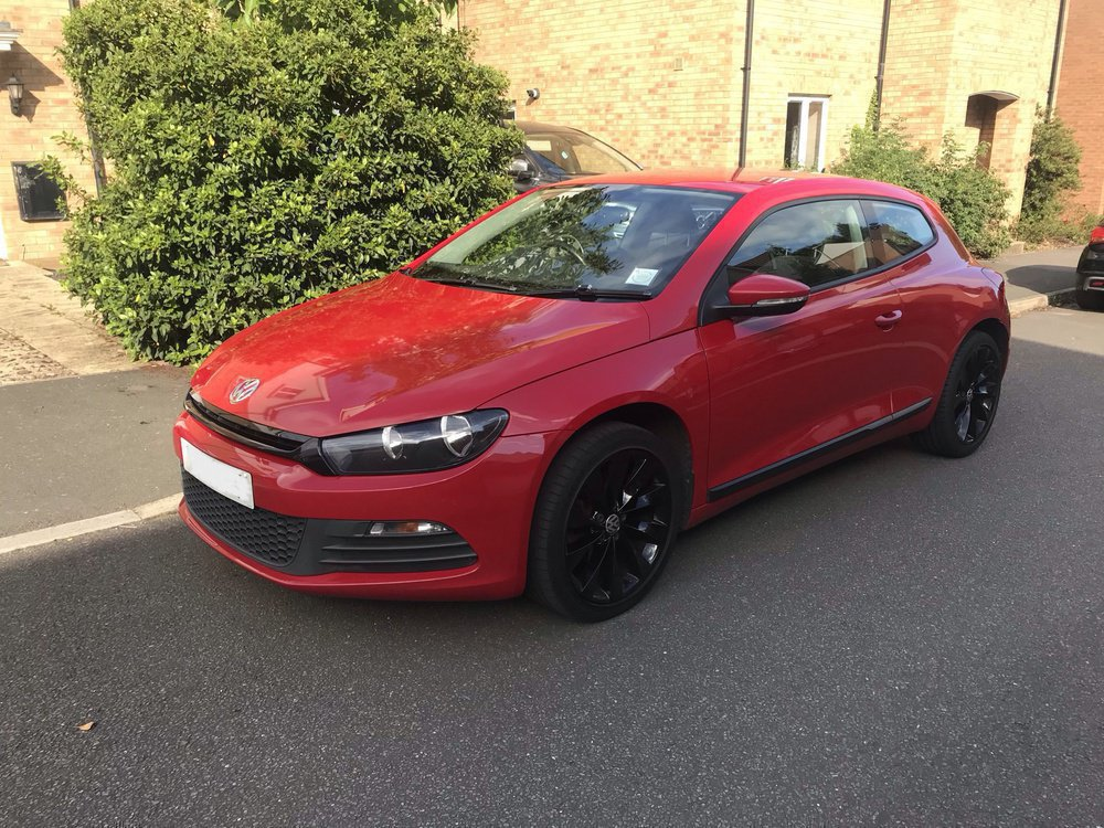 Volkswagen Scirocco - 3rd (2008) 2.0 TDI (140 Hp) DPF | Lovecarreviews | LoveCarReviews