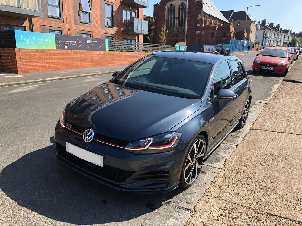 Volkswagen Golf - VII (facelift 2017) GTI 2.0 TSI (230 Hp) BMT DSG | Lovecarreviews | LoveCarReviews