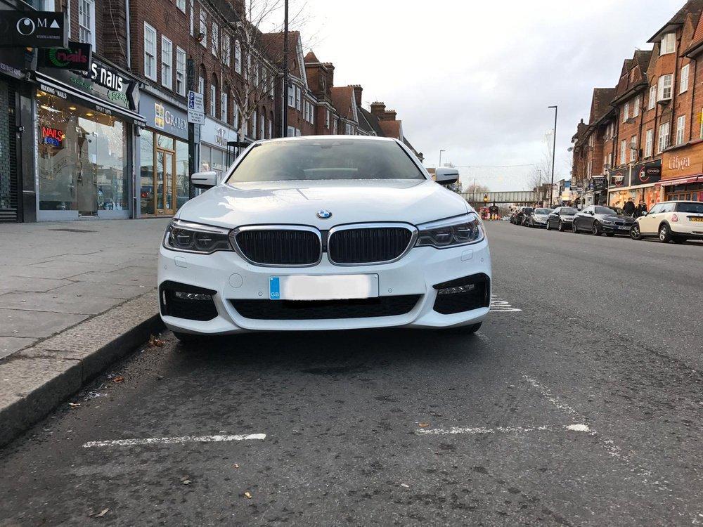 BMW 5 Series - Sedan (G30) (2017) 530i (252 Hp) Steptronic | Sheardabili | LoveCarReviews