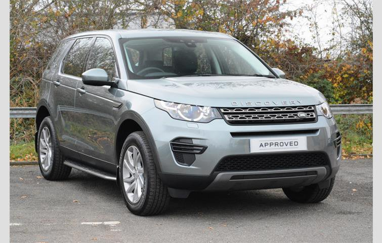 Land Rover Discovery Sport - (2015) 2.2 SD4 (190 Hp) AWD Automatic 7 Seat | Snowman | LoveCarReviews
