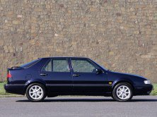Saab 9000 - (1986) 2.0 -16 Turbo (160 Hp) | Thegodfather | LoveCarReviews